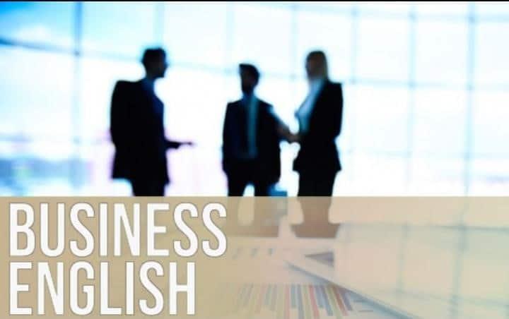 آموزش تسلط بر زبان انگلیسی تجاری