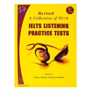 A Collection of 95 IELTS Listening Practice Test