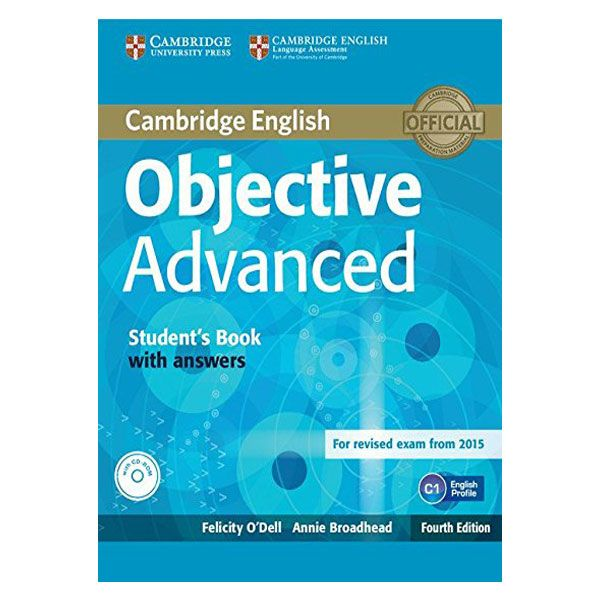 Objective Advanced C1 Fourth Edition