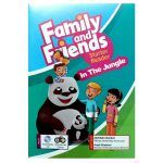 Family and Friends Readers Starter In the Jungle