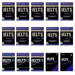 Cambridge IELTS Academic Book Series