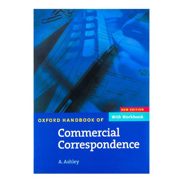 Commercial Correspondence with workbook