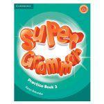 Super Grammar 3