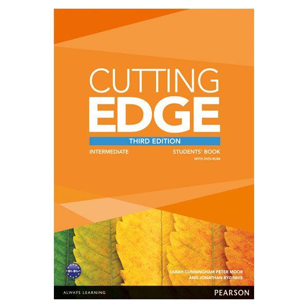 Cutting Edge Intermediate
