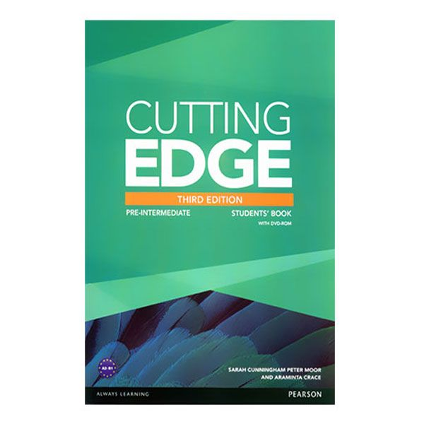 Cutting Edg Pre Intermediate