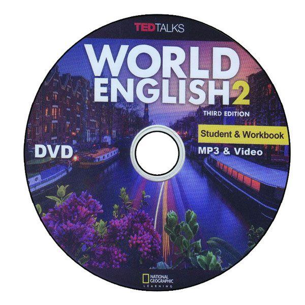 World English 2