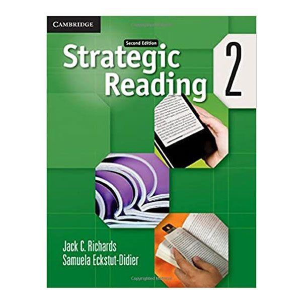 Strategic Reading 2