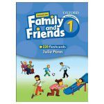 Family and Friends 1 Flashcards