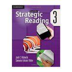 Strategic Reading 3