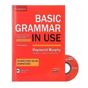 Basic Grammar in Use Fourth Edition