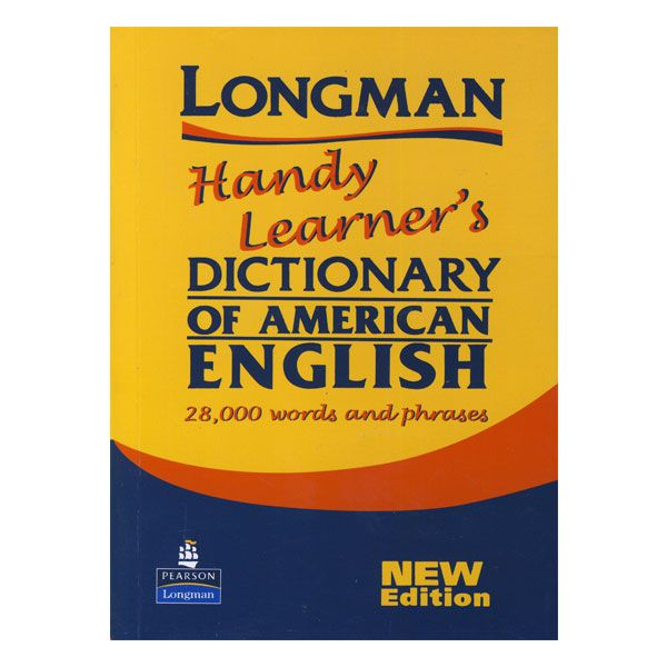 Longman Handy Learners Dictionary of American English