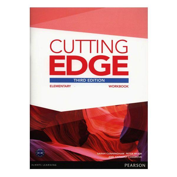 Cutting Edge Elementary