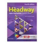 New Headway Upper Intermediate Fourth Edition