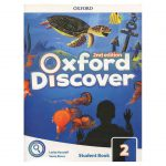 Oxford Discover 2 by Lesley Koustaff and Susan Rivers