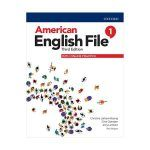American English File 1 Third Edition