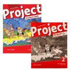 Project 2 Fourth Edition