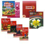 پک آموزشی American Family and Friends 2 Second Edition