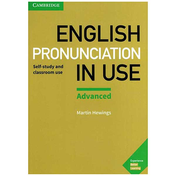 English Pronunciation in Use Advanced Second Edition