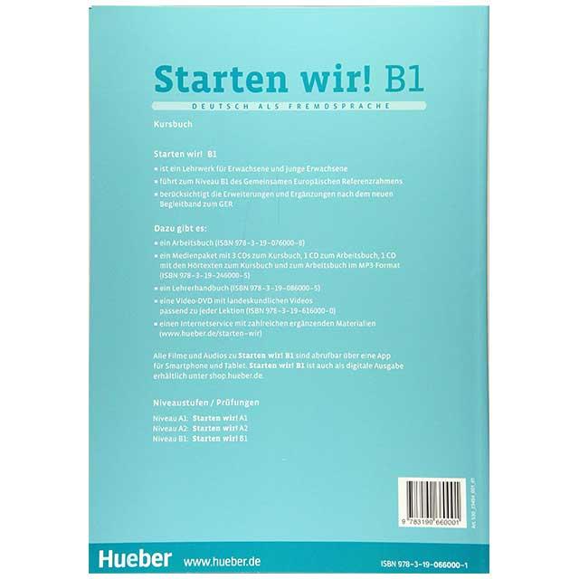STARTEN WIR B1