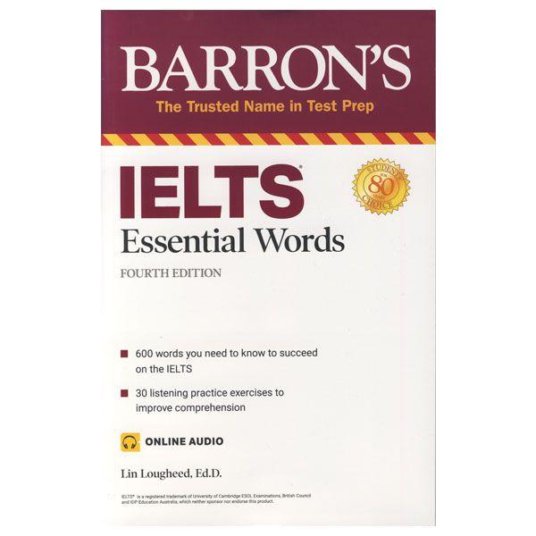 (IELTS Essential Words(Fourth Edition