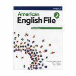 American English File 3 Third Edition