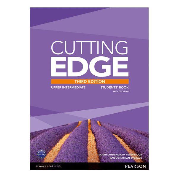 Cutting Edge Upper-Intermediate