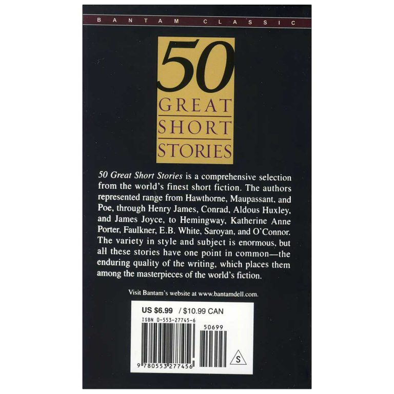 50Great Short Stories