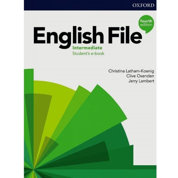 English File Intermediate Fourth Edition
