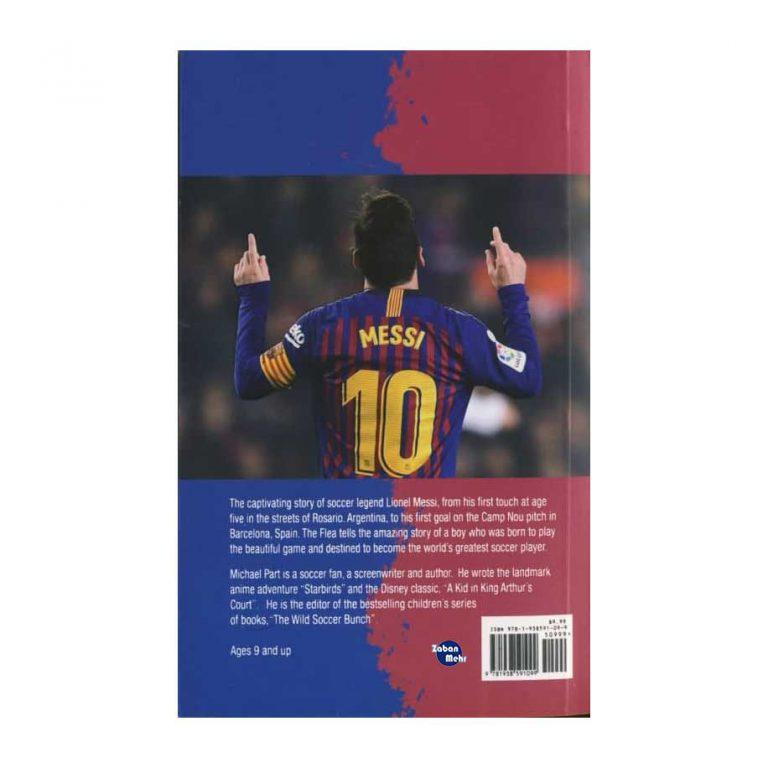 The Flea – The Amazing Story of Leo Messi