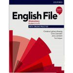 English File Elementary Fourth Edition
