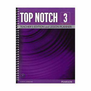 بررسی تمام جزئیات سری کتاب تاپ ناچ برای زبان آموزان