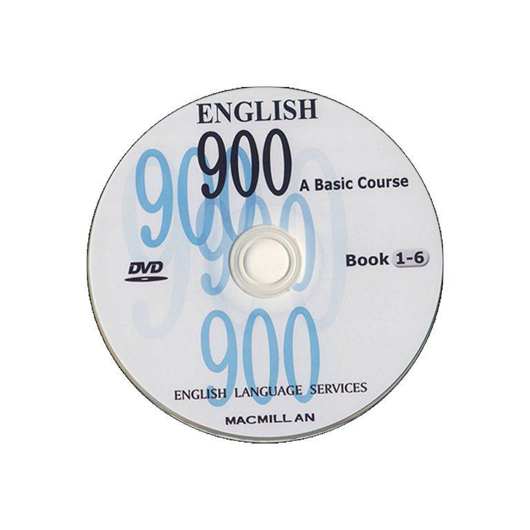 ENGLISH 900 Book 2