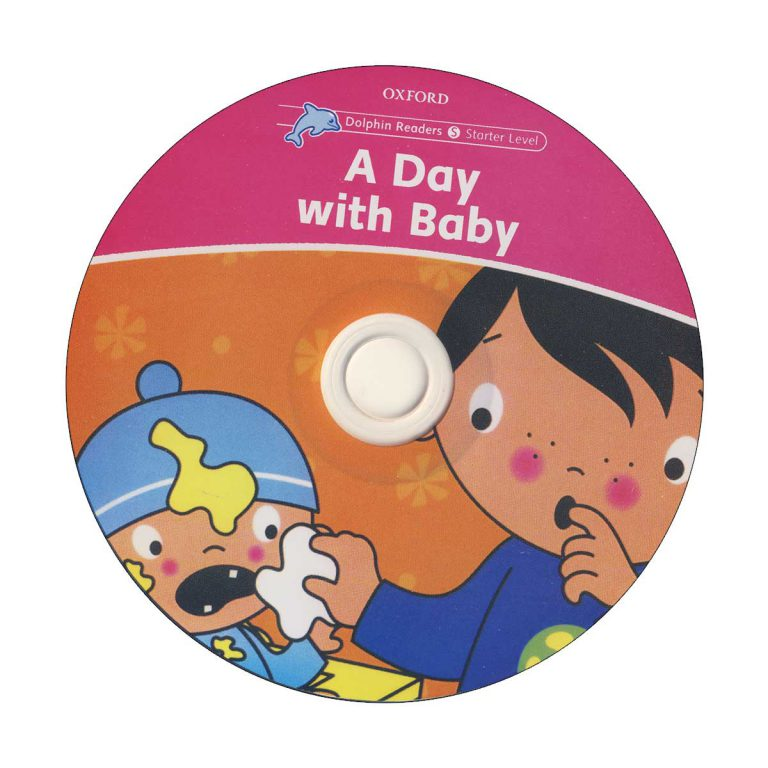 a day with baby