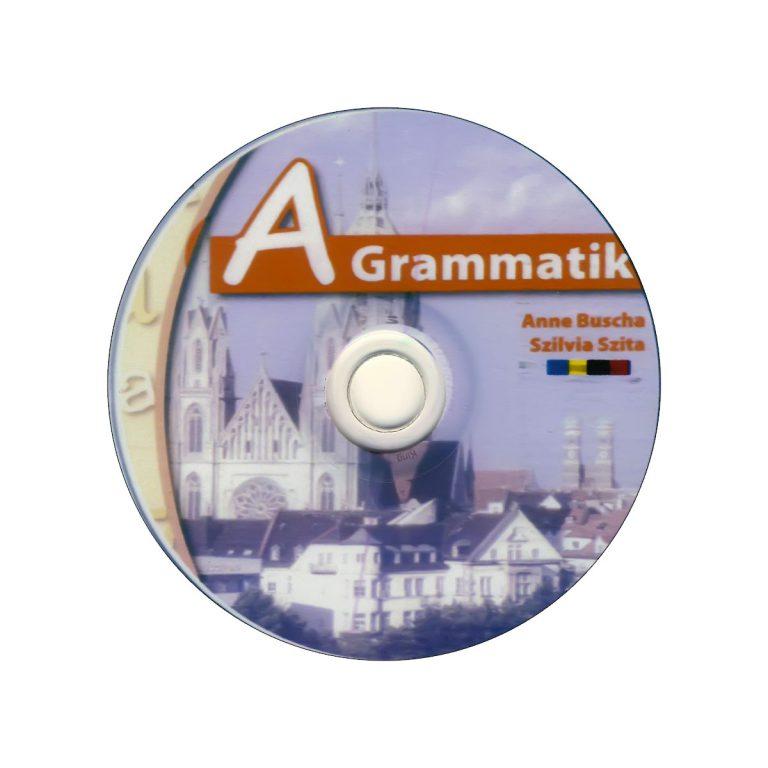 A Grammatik