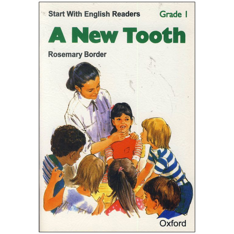A New Tooth