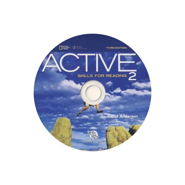 Active-2-CD
