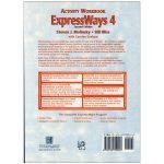 Activity-Workbook-ExpressWays-4-back