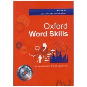 Oxford Word Skills Book Series