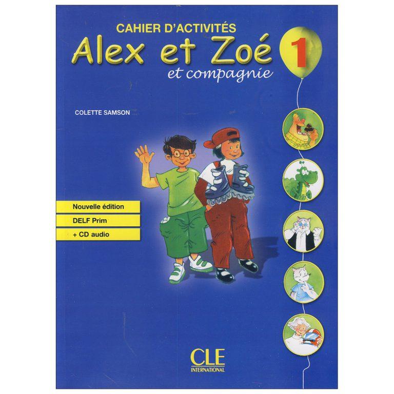 Alex et Zoe et compagnie 1
