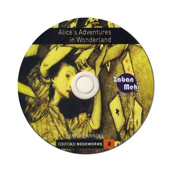 Alice's-Adventures-in-Wonderland-Cd