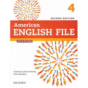 امریکن انگلیش فایل 4