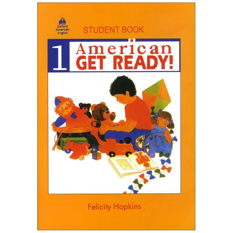 American Get Ready 1