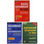 english grammar in use book series