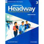 American Headway 3