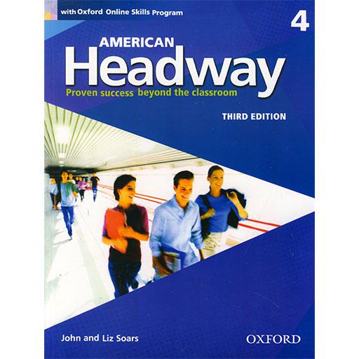 American Headway 4