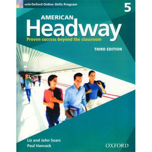 American Headway 5