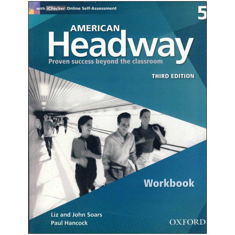 American Headway 5