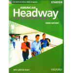 کتاب American Headway starter