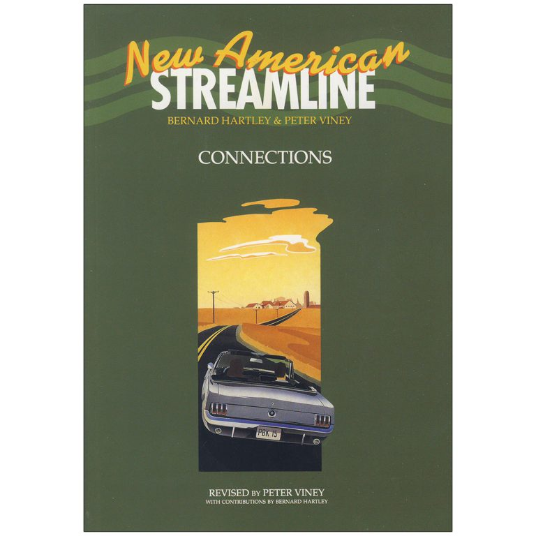 New American Streamline Connections