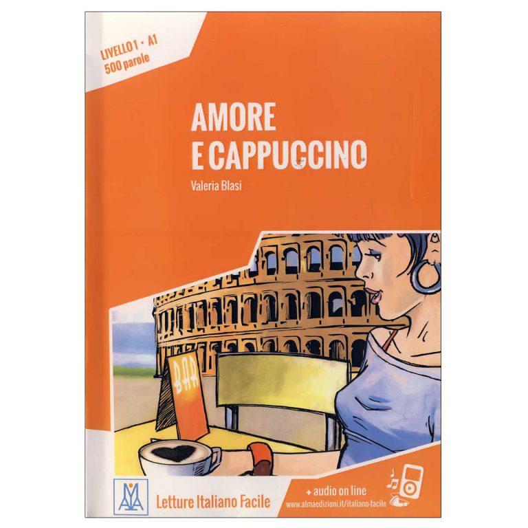 داستان ایتالیایی Amore E Cappuccino